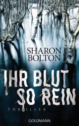 Ihr Blut so rein - Lacey Flint 3 (ISBN: 9783442483525)