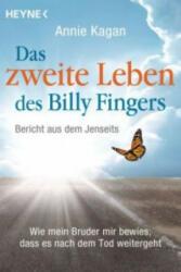 Das zweite Leben des Billy Fingers (ISBN: 9783453702929)