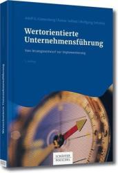 Wertorientierte Unternehmensfhrung (ISBN: 9783791033723)