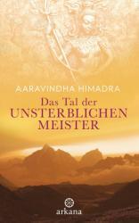 Das Tal der unsterblichen Meister (ISBN: 9783442341849)