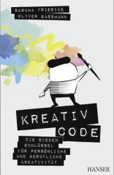 Kreativcode (ISBN: 9783446445574)