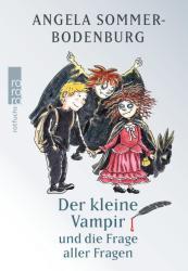 Der kleine Vampir und die Frage aller Fragen (ISBN: 9783499217258)