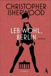 Leb wohl, Berlin (ISBN: 9783455650778)