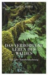 Das verborgene Leben des Waldes (ISBN: 9783956140617)
