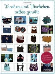 Taschen und Tschchen selbst genht (ISBN: 9783830709480)