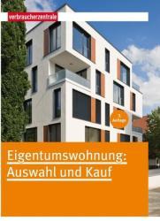 Eigentumswohnung: Auswahl und Kauf (ISBN: 9783863360597)