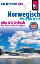 Reise Know-How Kauderwelsch plus Norwegisch - Wort fr Wort plus Wrterbuch (ISBN: 9783831764570)