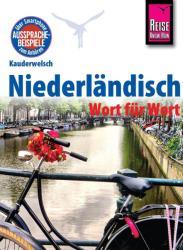 Reise Know-How Sprachfhrer Niederlndisch - Wort fr Wort (ISBN: 9783831764525)