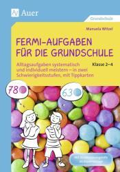Fermi-Aufgaben fr die Grundschule - Klasse 2-4 (ISBN: 9783403074687)