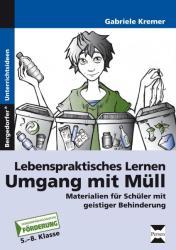 Lebenspraktisches Lernen: Umgang mit Mll (ISBN: 9783403233923)