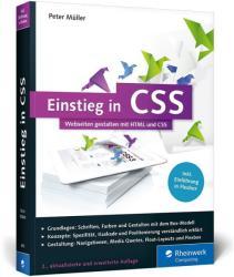 Einstieg in CSS (ISBN: 9783836236836)