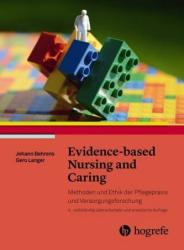 Evidence based Nursing and Caring (ISBN: 9783456854632)