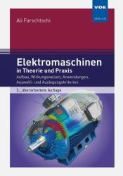 Elektromaschinen in Theorie und Praxis (ISBN: 9783800740055)
