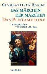 Das Mrchen der Mrchen (ISBN: 9783406686290)