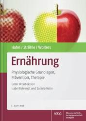 Ernhrung (ISBN: 9783804728790)