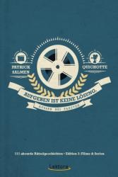 Aufgeben ist keine Lsung (ISBN: 9783954610501)