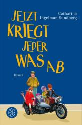 Jetzt kriegt jeder was ab (ISBN: 9783596031337)