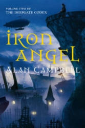 Iron Angel - Alan Campbell (2009)