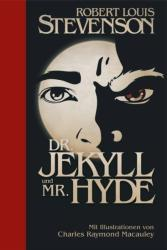 Dr. Jekyll und Mr. Hyde - Robert Louis Stevenson, Hannelore Eisnhofer, Ailin Konrad (ISBN: 9783868203066)