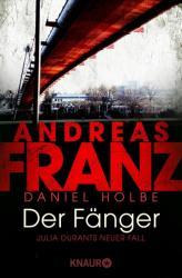 Der Fnger (ISBN: 9783426516492)