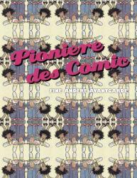 Pioniere des Comic (ISBN: 9783775741101)