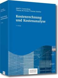 Kostenrechnung und Kostenanalyse (ISBN: 9783791036120)