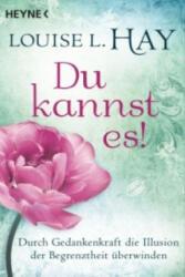 Du kannst es! (ISBN: 9783453703117)