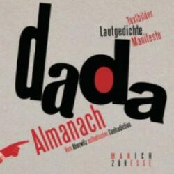 Dada-Almanach - Andreas Trojan, H. M. Compagnon (ISBN: 9783717540915)