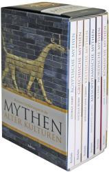 Reclams Einfhrungen in die Mythologe alter Kulturen. 6 Taschenbcher in Kassette (ISBN: 9783150300527)