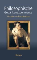 Philosophische Gedankenexperimente (ISBN: 9783150204146)