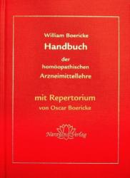 Handbuch der homopathischen Arzneimittellehre mit Repertorium (ISBN: 9783955820992)