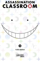Assassination Classroom 12 (ISBN: 9783551739537)