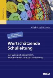 Wertschtzende Schulleitung (ISBN: 9783407257529)