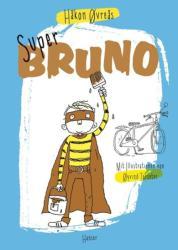 Super-Bruno (ISBN: 9783446250840)