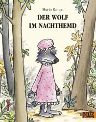 Der Wolf im Nachthemd (ISBN: 9783407761675)
