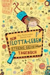 Dein Lotta-Leben. Streng geheimes Tagebuch (ISBN: 9783401602271)