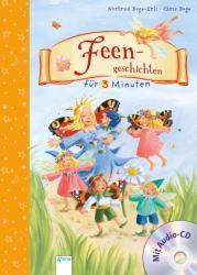 Feengeschichten fr 3 Minuten (ISBN: 9783401708140)
