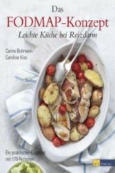 Das FODMAP-Konzept (ISBN: 9783038009092)