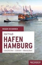 Hafen Hamburg (ISBN: 9783529076060)