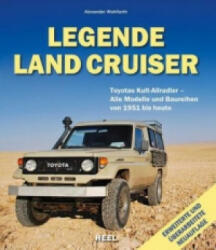 Legende Land Cruiser (ISBN: 9783958433021)