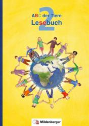 ABC der Tiere 2 - Lesebuch Neubearbeitung (ISBN: 9783619245901)