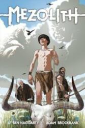 Mezolith 1 (ISBN: 9783864259883)
