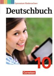 Deutschbuch Gymnasium 10. Schuljahr - Niedersachsen - Schlerbuch (ISBN: 9783060624188)