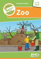Themenheft Zoo 1. /2. Klasse (ISBN: 9783867406550)