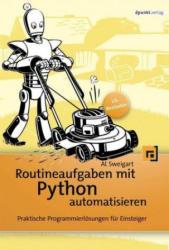 Routineaufgaben mit Python automatisieren (ISBN: 9783864903533)