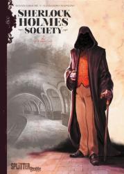 Sherlock Holmes - Society 02. In Nomine Dei (ISBN: 9783958392762)