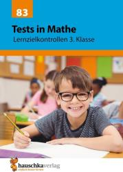 Tests in Mathe - Lernzielkontrollen 3. Klasse (ISBN: 9783881000833)