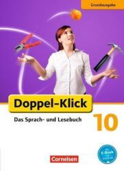 Doppel-Klick - Grundausgabe. 10. Schuljahr. Schlerbuch (ISBN: 9783060616701)