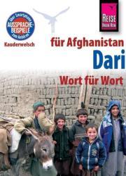 Reise Know-How Sprachfhrer Dari fr Afghanistan - Wort fr Wort (ISBN: 9783831764662)