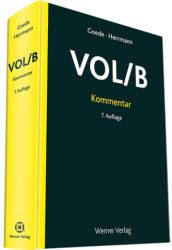 VOL/B Kommentar (ISBN: 9783804118461)
